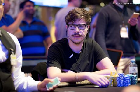 Global Poker Index: Mustapha Kanit Takes Over POY Lead