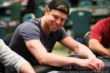 Global Poker Index: Sam Chartier Gains Ground Nationally