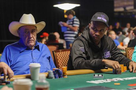 Brunson, Ivey, Negreanu, Antonius, Blom, Moneymaker, Hansen... Cinq mains mythiques du poker