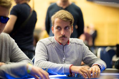 Online Poker Sonntag: Ein großes Wochenende für Philipp Gruissem