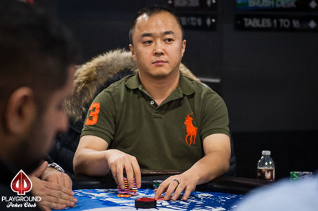 Playground Winter Festival: The $250 Frenzy Moves on to Day 2