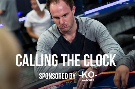 Calling the Clock with Jason Les Sponsored by KO Watches