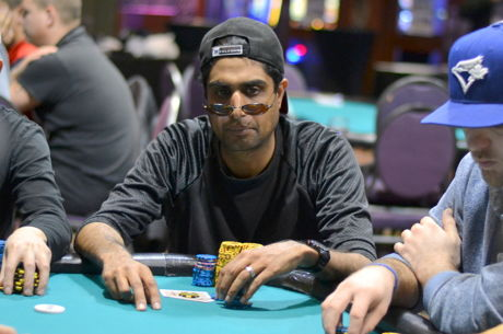Ronnie Dattani Tops Final Winter Super Stack Main Event Starting Flight