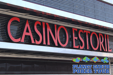 Main Event Planet Earth Poker Tour Arranca Hoje no Casino Estoril
