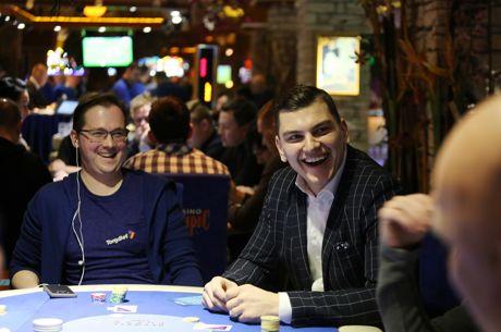 """Rolandas Mackevičius """"užvedė"""" rekordinį Lietuvos pokerio turnyrą (VIDEO)"""