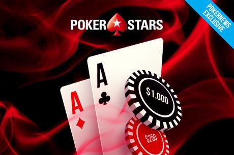 hfbl Vence Freeroll Mensal de €1,250 na PokerStars