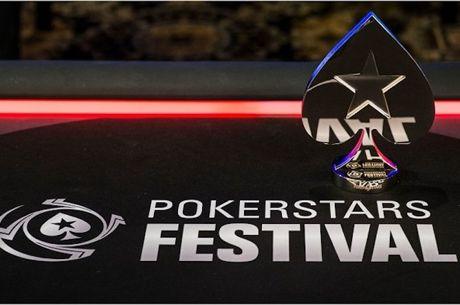 PokerStars Anuncia 5 Novas Paragens na Ásia e América Latina