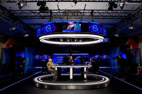 Invitational HU Challenge Romain Lewis : Placez votre pari grâce à PokerShares