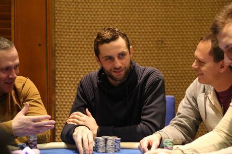 """""""Žvejo iššūkis"""" artėja prie finišo: pagrindiniame turnyre beliko 10 žaidėjų"""