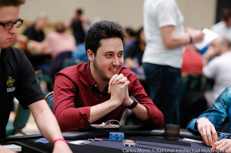 Adrian Mateos Among Big Sunday Winners at 888poker in January