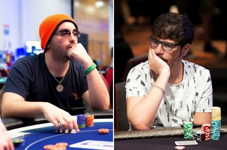 Global Poker Index: Kenney vor Kanit beim POY