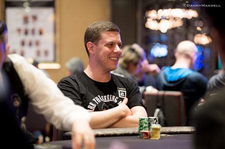 Global Poker Index: Ari Engel Still Leads Team Canada, No. 10 Globally