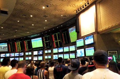 Inside Gaming: Record Super Bowl Betting; Crown To Build Melbourne Tower