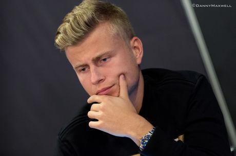Jens Kyllönen file vers la retraite