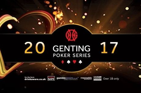 Genting Poker Series Heads to Newcastle