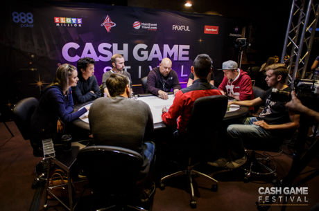 Cash Game Festival Returns to London Feb. 15-19