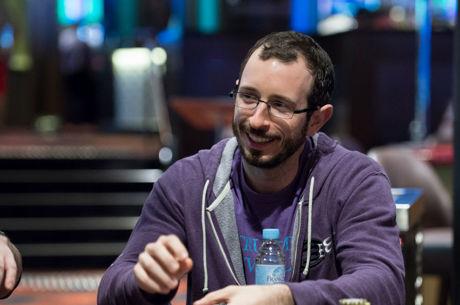 Brian Rast povesteste cum a jucat un pot de 3.000.000$ cash la ARIA