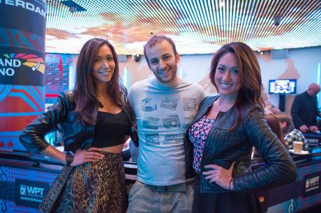 Deepstack Extravaganza : Sorel Mizzi gagne à Las Vegas