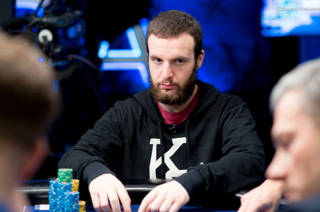 "The Canadian Sunday Briefing: Ami ""UhhMee"" Barer Makes Both Sunday Grand Final Tables..."