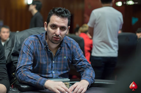 Sergio Aido Wins Macau Poker Cup Single-Day High Roller