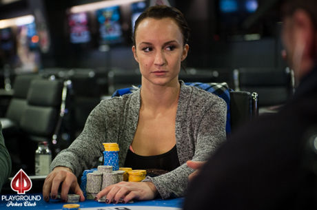 Playground Winter Festival: Ema Zajmovic Leads WPT Playground Final Table
