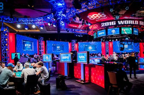 888poker Partners with WSOP for 2017