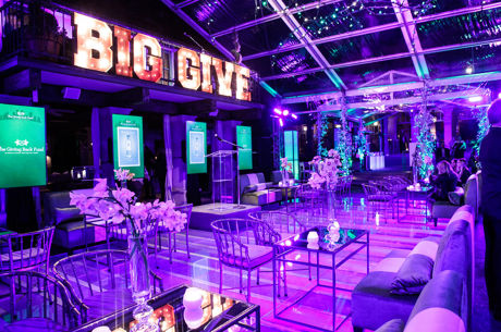 Charity Check: Big Game Big Give Makes Big Impact