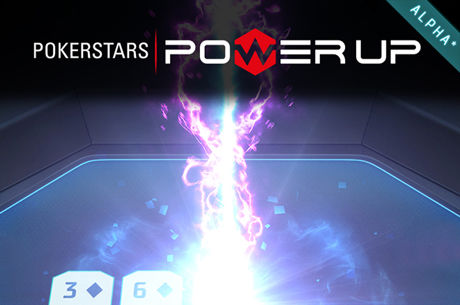 PokerStars Tests New Poker Game, Power Up