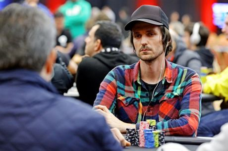 João Mathias Destrói Reta de Terça no 888, Partypoker e PokerStars