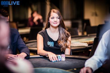 888poker's Sofia Lövgren on the Importance of Goal Setting