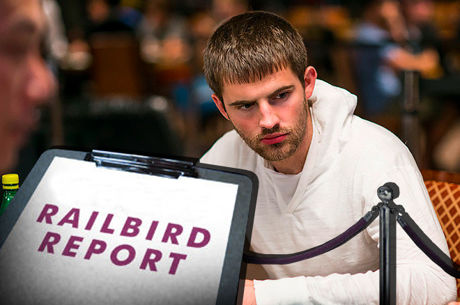 The Railbird Report: 'MUSTAFABET' February's Biggest Winner So Far