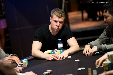 Global Poker Index: Sam Chartier Takes No. 2 Spot in Canada