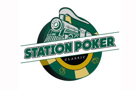 All Aboard For the 2017 Station Poker Classic