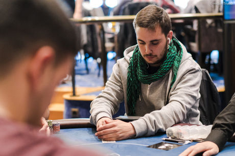 UK & Ireland Online Poker Rankings: Spaniard Debuts in UK Top 10