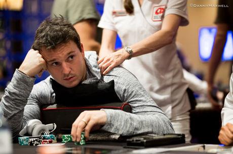 [VIDEO] Sam Trickett si Boris Becker joaca poturi imense la King's Casino in Cehia