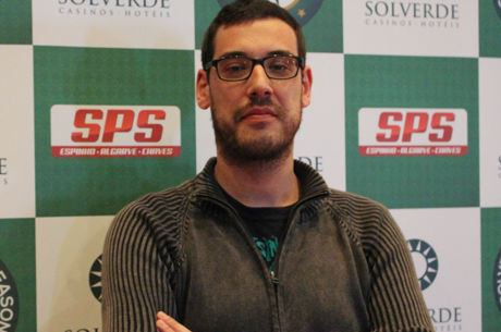 "Carlos ""solid_freak"" Correia Vence Super Tuesday €100 & Mais"