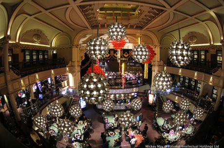 Five PokerStars London Series Events Scheduled