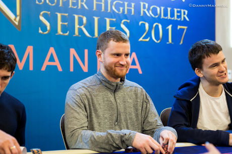 Global Poker Index: Peters Retakes Overall Lead, Kenney Ahead in POY