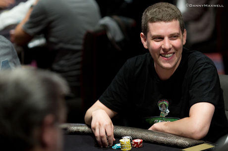 Global Poker Index: Ari Engel is Still Canada's Best and Luc Greenwood Joins Top 10