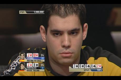 [ВИДЕО]: PokerStars Топ 5 ръце, в които доста неща се...