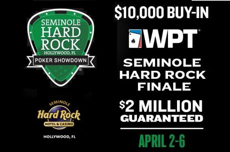 Florida's Seminole Hard Rock Announces 2017 SHRP Showdown