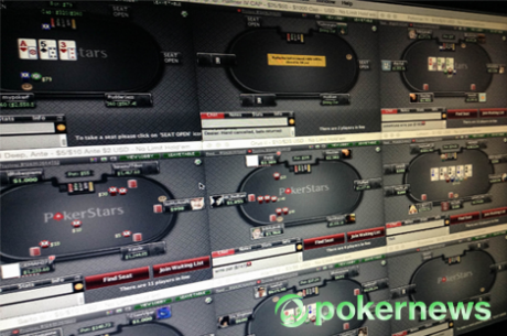 Alex.Z5518 Crava Hot $215 do PokerStars ($7,900) & Mais