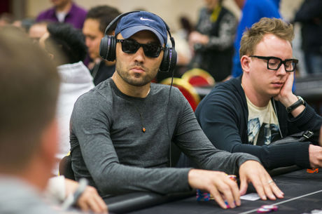 WPT LAPC Day 1: Maimone and Romero Atop Counts