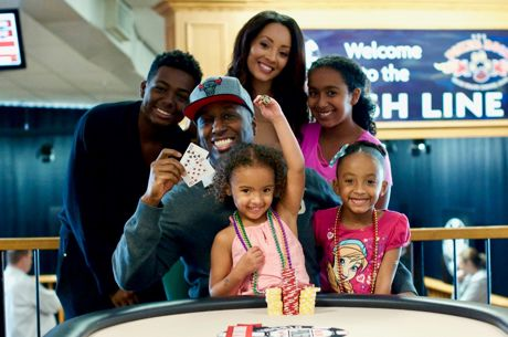 PokerNews Performance of the Week: Maurice Hawkins Wins Record-Tying Ninth WSOPC Gold Ring