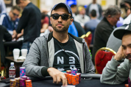 WPT LAPC Day 2: Maimone Stays Hot, Berkey Second After Huge Call