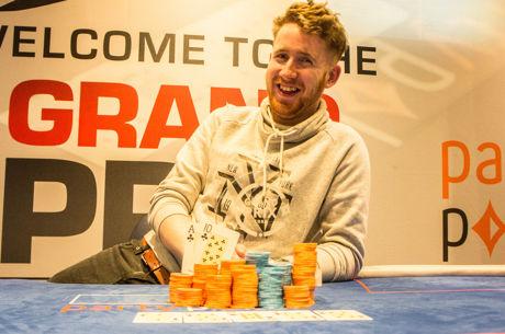 Niall McAree Crowned Grand Prix Cork Champion