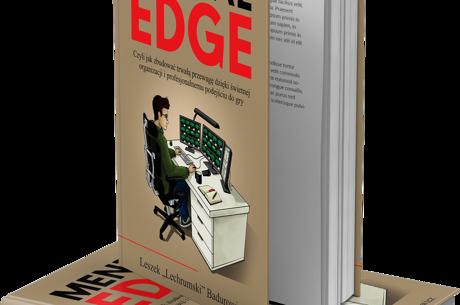 Ostatnie dni na promocyjny zakup rewelacyjnej książki Mental Edge!