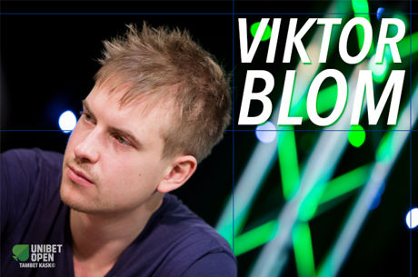 Viktor 'Isildur1' Blom Returns to Poker Basics