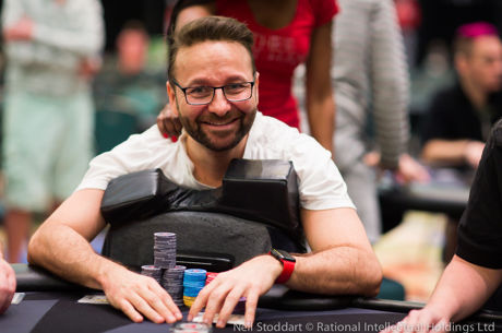 When to Quit a Poker Game with Daniel Negreanu