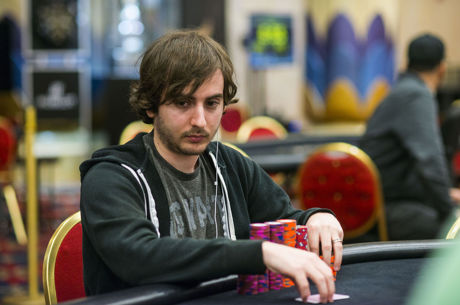 WPT LAPC Day 4: Strelitz Still Leads, Sexton Makes Final 18